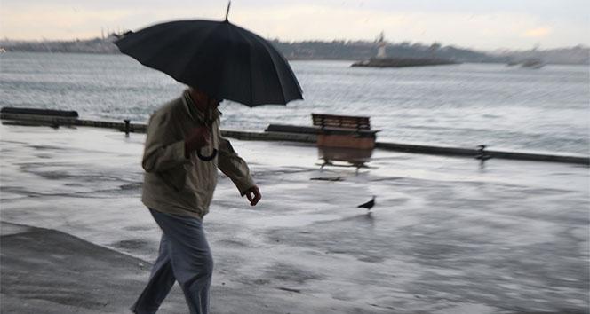 21 Ekim yurtta hava durumu | Bugün İstanbul'da hava nasıl olacak?