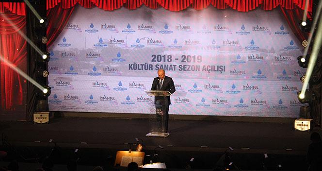 İstanbul'da 2018-2019 Kültür Sanat sezonu başladı