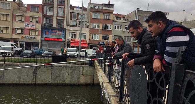 Galata Köprüsü değil Boğulca Deresi