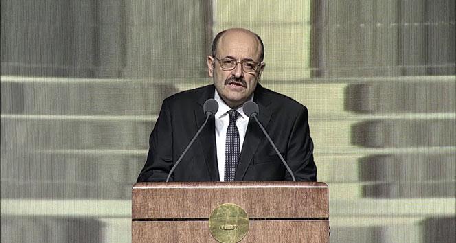 YÖK Başkanı Saraç'tan 'dijital dönüşüm' açıklaması