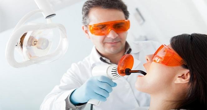 Lazerli kanal tedavisi ile diş kaybına son