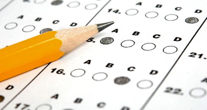 KPSS ortaöğretim sınavı başladı...