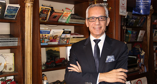 Prof. Dr. Cemal Yükselen: 'Çıkış yolu Aile Anayasası'nda'