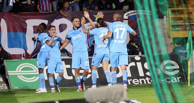 Trabzonspor, milli şansızlığı kırmak istiyor