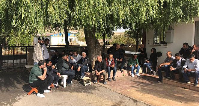 Elazığspor'da personel iş bıraktı