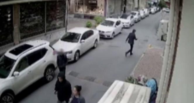 Okul Müdürüne 'jammer'lı soygun şoku