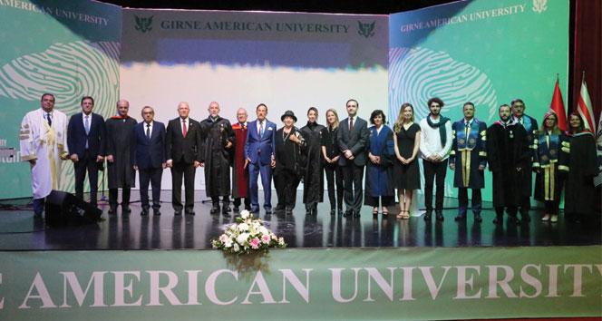 Girne Amerikan Üniversitesi 'sürdürülebilirlilik' temalı yeni akademik yılına başladı