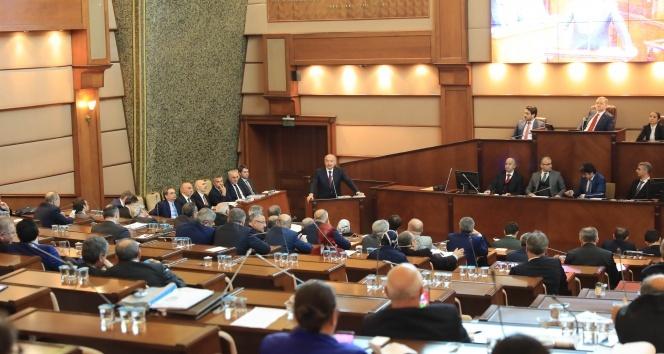 İBB meclisi karar aldı, Eren Bülbül'ün ismi İstanbul'da yaşayacak
