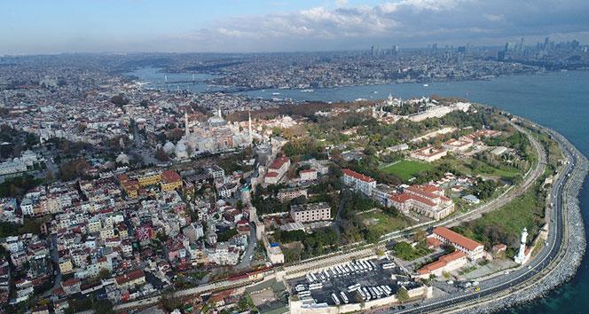 İstanbul'da bazı yollar trafiğe kapatılacak...