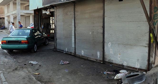Denizli'de silahlı çatışma: 1 ölü, 1 yaralı