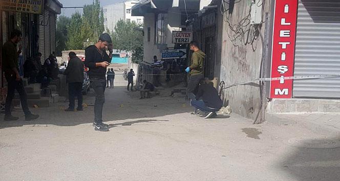Ağrı'da silahlı kavga: 2 ölü, 2 yaralı