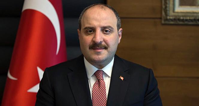 Bakan Varank: '2019 bütçe teklifi 7,7 milyar TL'