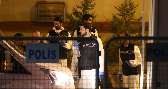 Dünyanın gözü burada! Türk ve Suudi ekip incelemelerini tamamladı
