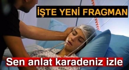 SEN ANLAT KARADENİZ İZLE: Sen Anlat Karadeniz 27.BÖLÜM FRAGMAN İZLE (ATV, PUHU, YouTube İZLE!)