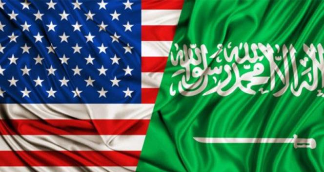 ABD Temsilciler Meclisine Suudi Arabistan'a yaptırım yasa tasarısı sunuldu
