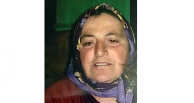 79 gündür kayıp olan kadın ölü bulundu