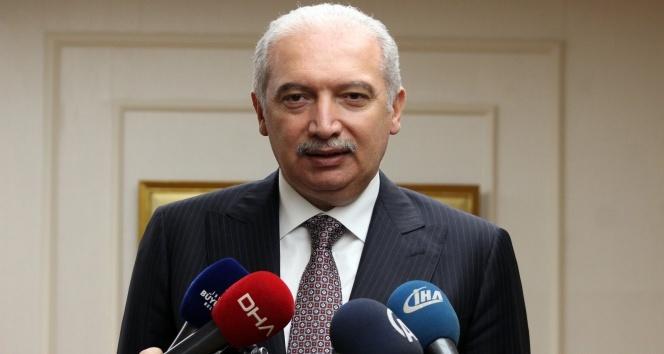 İBB Başkanı Uysal, Ümraniye-Çekmeköy metro hattının açılacağı tarihi açıkladı