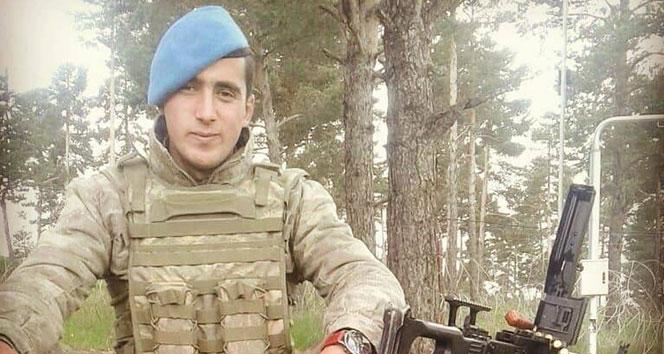 Kars'ta, askerlerin silahlı şakası kanlı bitti