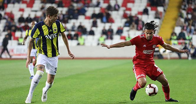 ÖZET İZLE | Sivasspor 0-0 Fenerbahçe özet izle goller izle | Fenerbahçe maçı özet izle | Sivas - Fenerbahçe kaç kaç?