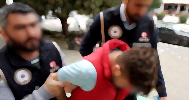 Çeşme'de Suriyeli insan tacirleri tutuklandı
