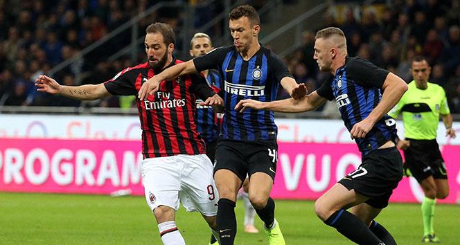 ÖZET İZLE | Inter - Milan özet izle | Inter - Milan kaç kaç?