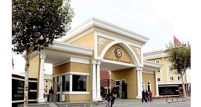İstanbul Aydın Üniversitesi'nden  konkordato komiserliği eğitimi