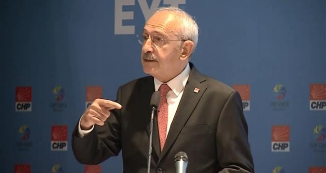 Kılıçdaroğlu'ndan 'erken emeklilik' açıklaması