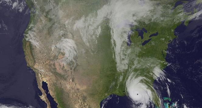 Meksika Willa Kasırgası'nı bekliyor