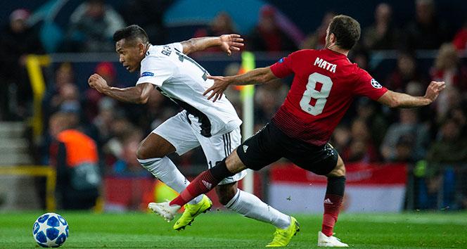 ÖZET İZLE | Manchester United - Juventus özet izle goller izle | Manchester United - Juventus kaç kaç?