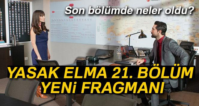 Yasak Elma 20. yeni SON BÖLÜM İZLE | YASAK ELMA 21. bölüm YENİ FRAGMAN son bölüm FRAGMAN İZLE (Fox TV, Youtube İZLE)