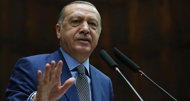 Cumhurbaşkanı Erdoğan, 10-11 Kasım tarihlerinde Fransa'ya gidecek