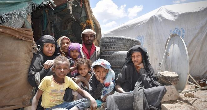 Norveç Mülteci Ajansı'ndan BM'ye Yemen çağrısı