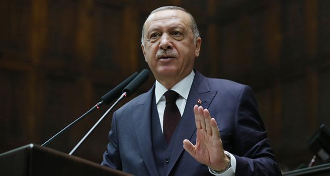 Cumhurbaşkanı Erdoğan: 'Yaptırımları doğru bulmuyoruz'