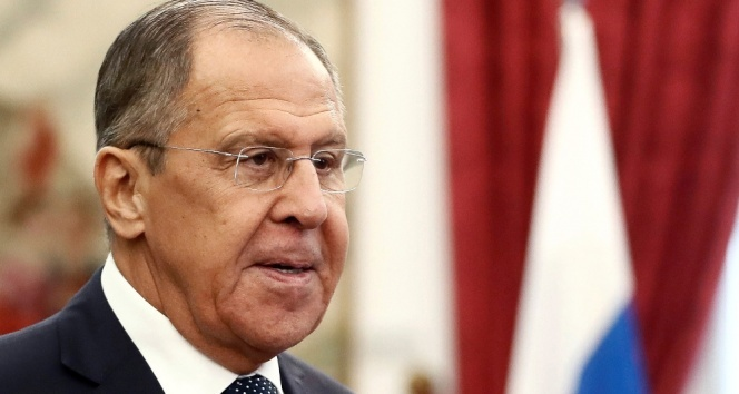 Lavrov: Kesinlikle yasa dışı