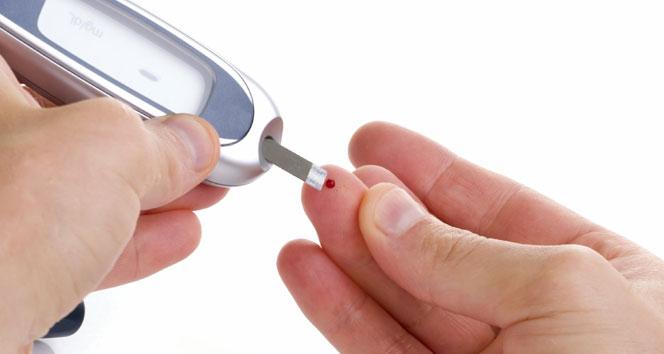 """""""2030'dan itibaren her dört kişiden ikisi diyabet hastası olabilir"""""""