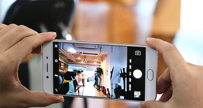 Akıllı telefonları en çok fotoğraf çekmek için kullanıyoruz