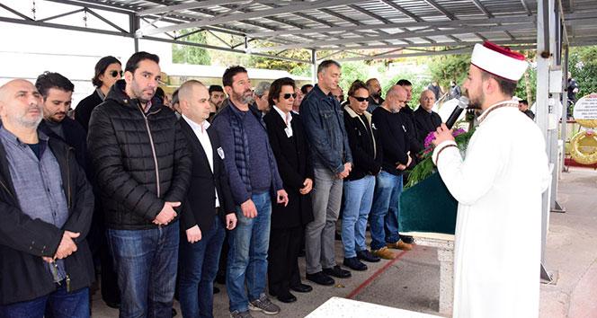Ünlü oyuncu Mehmet Günsür'un acı günü!