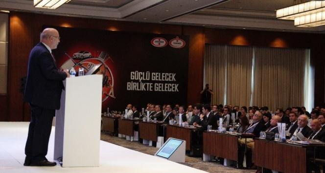 13'üncü SteelOrbis Çelik Konferansı gerçekleşti