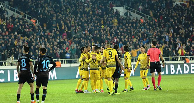 ÖZET İZLE | Yeni Malatyaspor 5-0 Trabzonspor özet izle goller izle | Yeni Malatyaspor - Trabzonspor kaç kaç?