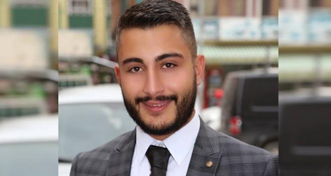 AK Parti'li belediye başkanının oğlu hayatını kaybetti