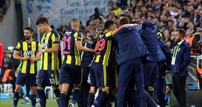 ÖZET İZLE | Fenerbahçe 2-0 Alanyaspor özet izle goller izle | Fenerbahçe - Alanyaspor kaç kaç?