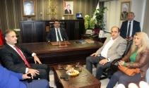CHP'den istifa edip AK Parti'ye geçti!