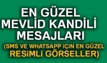 En güzel 2018 Mevlid Kandili Resimli Whatsapp MesajlarI|Mevlit kandili mesajları yeni (RESİMLİ GÖRSEL)
