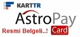 KartTR Astropay
