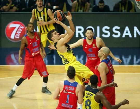 fenerbahçe cska moskova basketbol maçı ile ilgili görsel sonucu