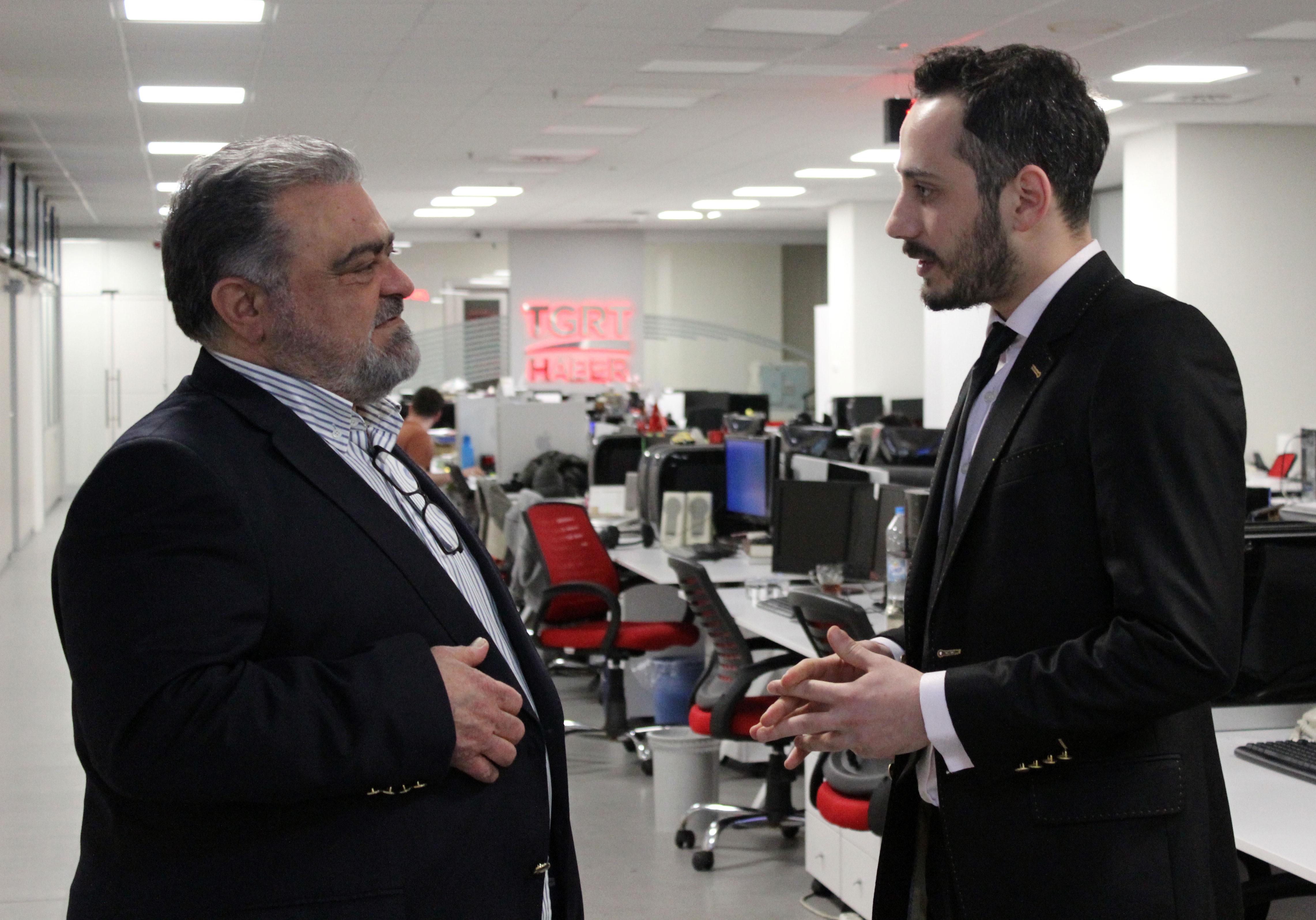 Konuştuğum çok önemli bir CHPli, İYİ Parti İstanbulda aday çıkarmayabilir dedi 26
