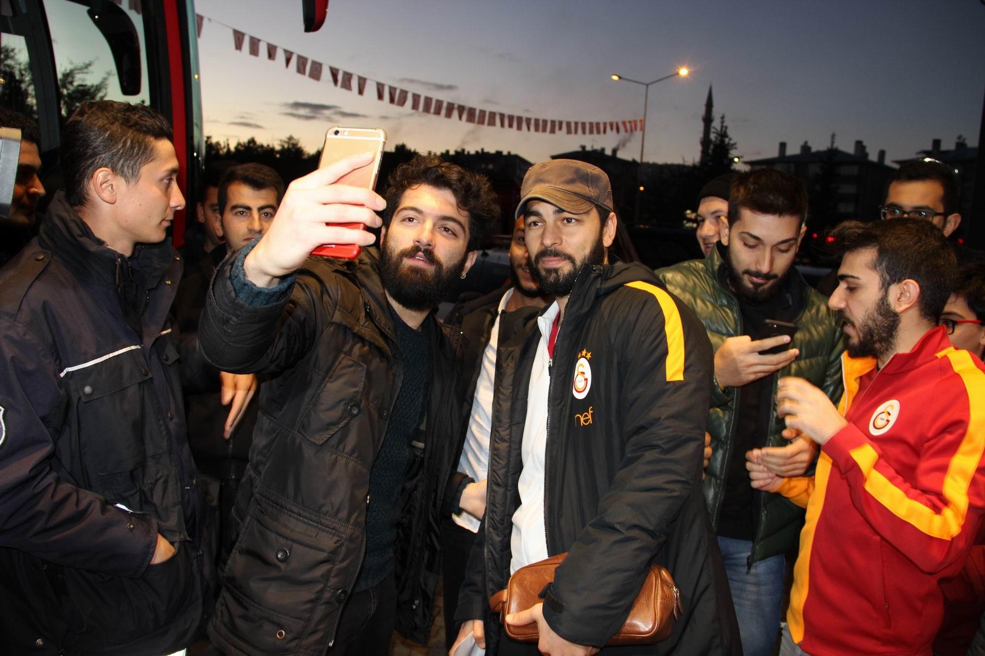 Galatasaray – Sivas Belediyespor 28 Kasım 2019 Canlı İzle