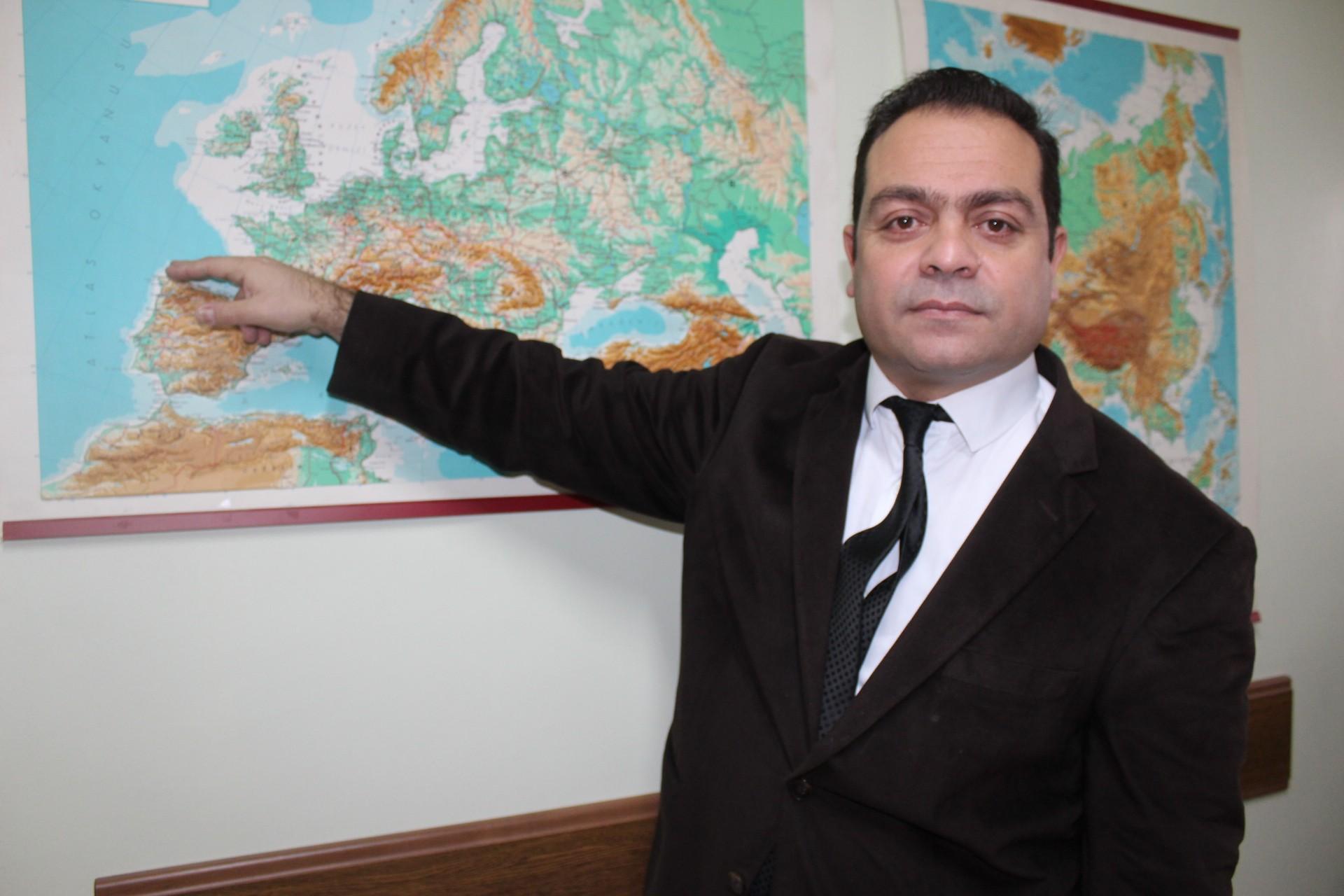 Hamaneyden İran Kalkınma Modeli projesi talimatı 28