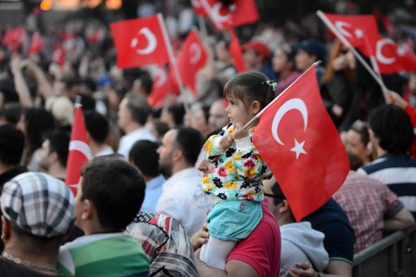Beşiktaş'ta Tarkan rüzgarı