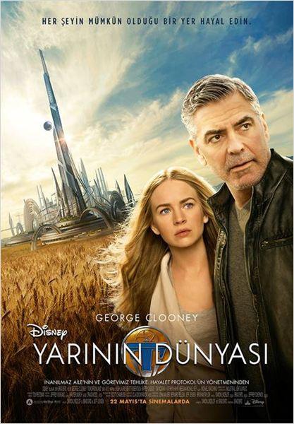 Sinemalarda bu hafta 22 Mayıs 2015 vizyona giren filmler